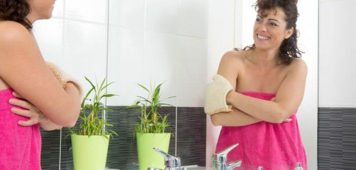 le gant de crin est il efficace contre la cellulite le blog. Black Bedroom Furniture Sets. Home Design Ideas