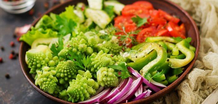 Le programme Manger Vivant pour maigrir