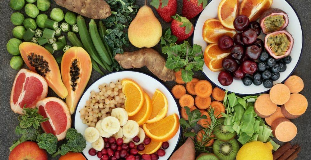 Le régime macrobiotique pour maigrir ?