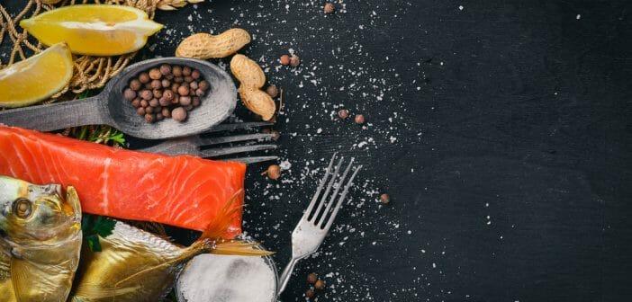 Le saviez-vous ? L'alimentation pourrait influencer l'âge de la ménopause