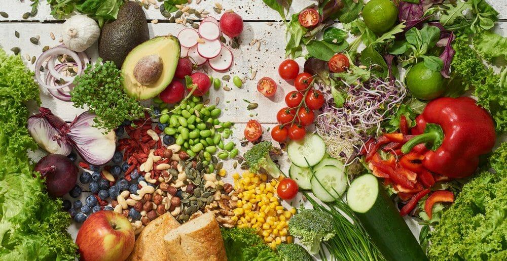 Liste des aliments riches en protéines végétales