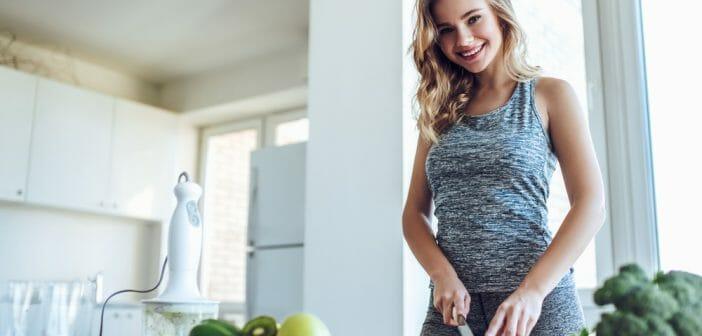 Maigrir avec la nutrition comportementale