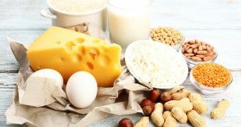 Manger des protéines à chaque repas pour maigrir