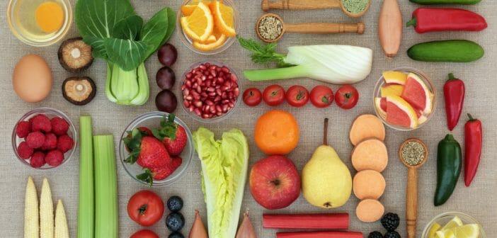 Régime alimentaire 2500 calories - Alimentaire régime