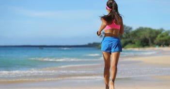 Mieux vaut courir ou marcher pour perdre des cuisses
