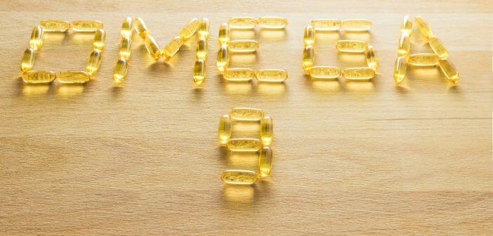 Oméga-9 : quels bienfaits pour la musculation ?