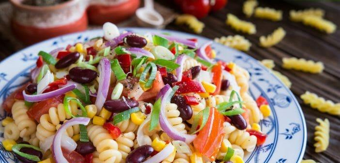Pourquoi associer légumes et féculents pour maigrir ? - Le