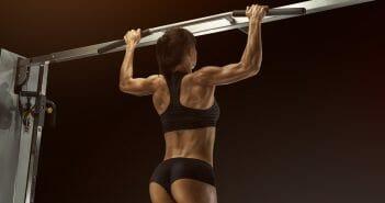 Quand et comment faire des tractions pour se muscler efficacement ?
