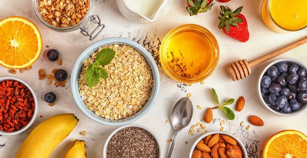 Quel grignotage pour un effet coupe faim immédiat ?