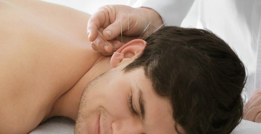 Quels sont les points d'acupuncture coupe-faim ?