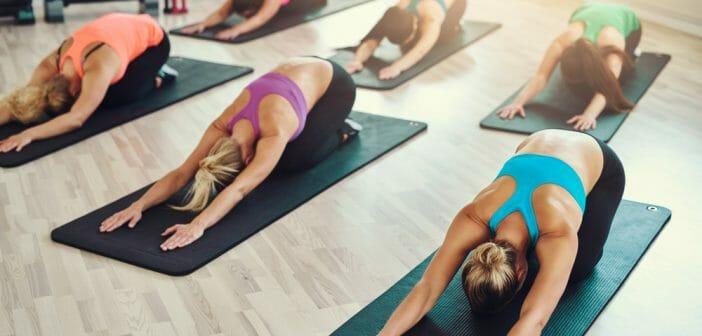 Quels vetements pour pratiquer le yoga ?