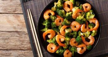 Sirtfood Diet : le menu type !