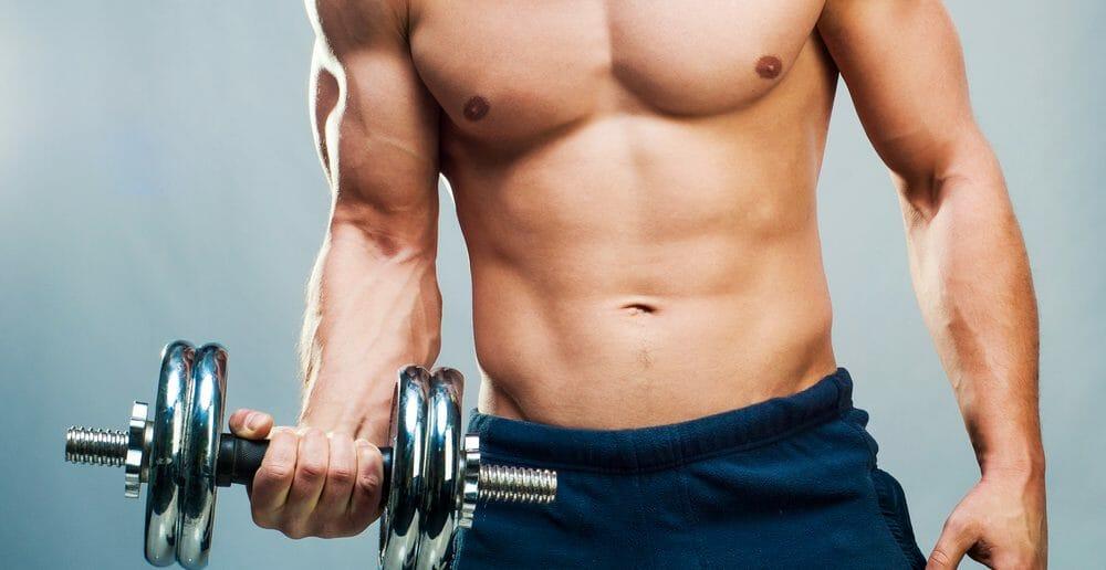Top 5 des exercices pour muscler les biceps