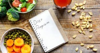 10 règles pour bien commencer un régime