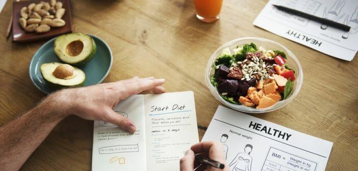 5 astuces pour réussir son rééquilibrage alimentaire