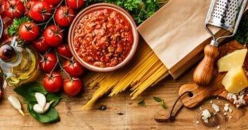 5 bonnes associations d'aliments pour perdre du ventre