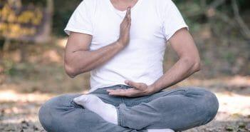 7 exercices de Qi gong pour maigrir