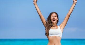 8 astuces alimentaires pour perdre du ventre