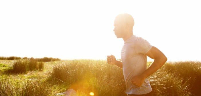 8 bienfaits de la course à pied