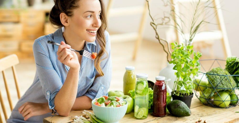 Alimentation : les recommandations du PNNS
