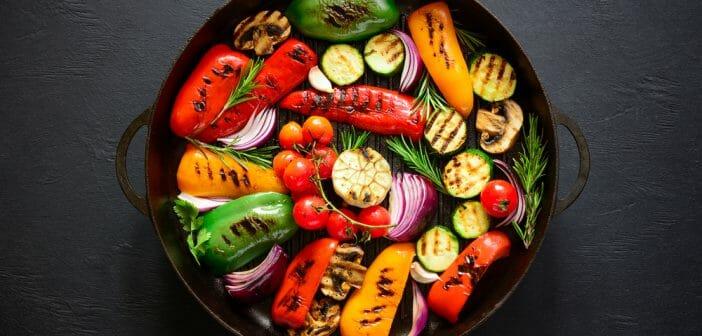 Ballonnements : les légumes à éviter