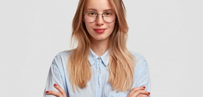 Bien choisir ses lunettes quand on a un visage rond