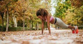 Challenge : comment perdre 7 kg en 6 semaines