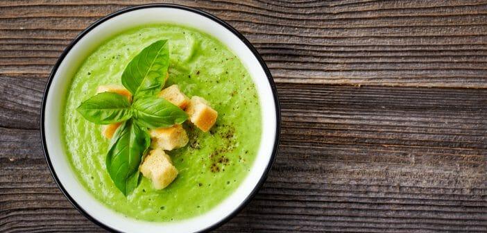 Combien de calories y a t-il dans la purée de fèves ?