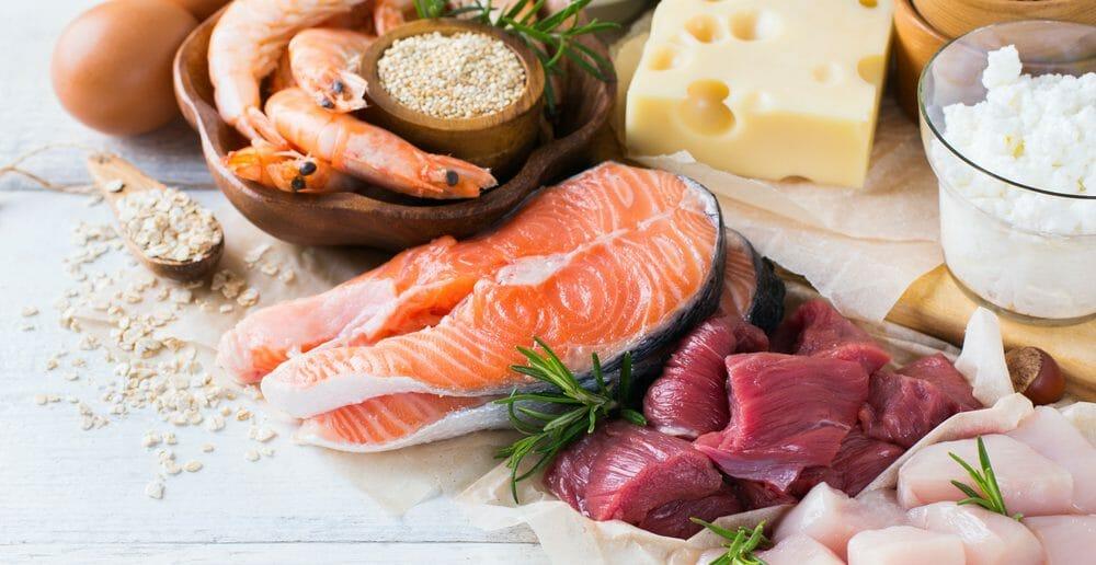 Combien de protéines par jour pour maigrir ?