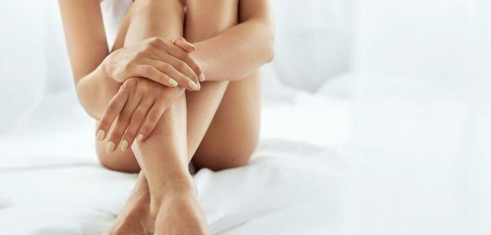 Comment maigrir des pieds et des mains