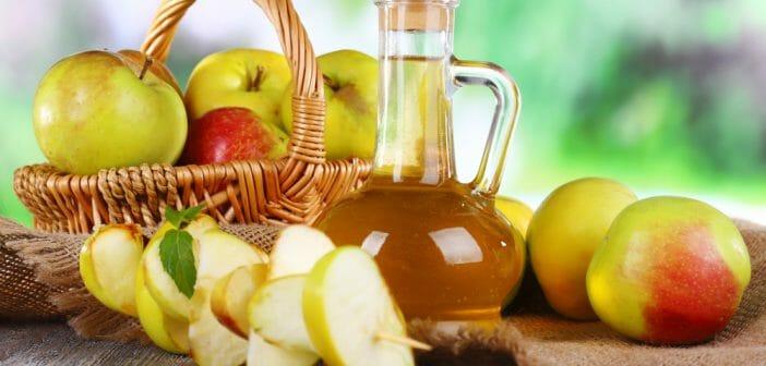 Comment perdre 10 kg avec le vinaigre de cidre ? - Le blog