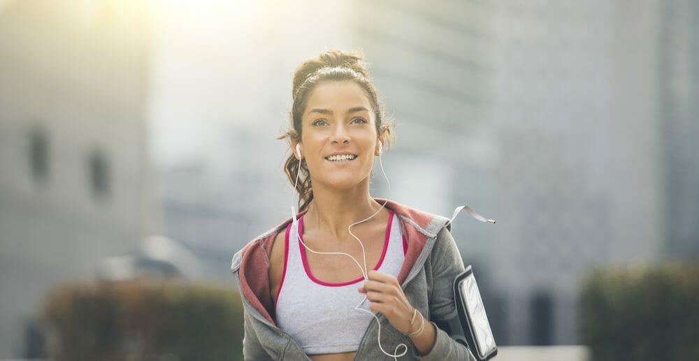 Comment perdre 350 calories par jour