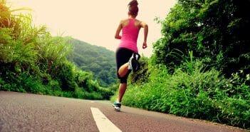 Comment perdre 5 kilos avec la course à pied