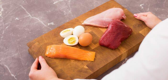 Comment perdre 7 kilos avec le régime Dukan