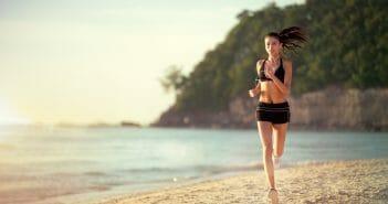 Comment perdre 8 kilos avec le sport