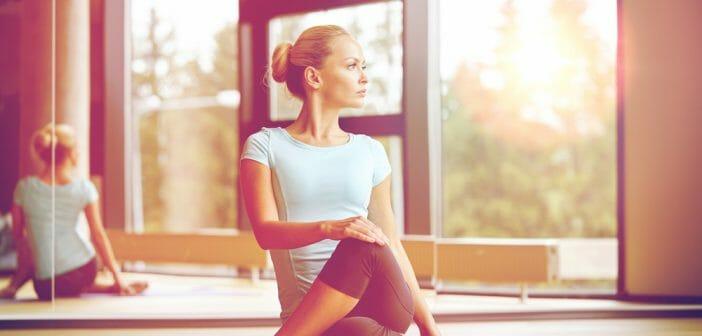 Comment perdre des hanches à la ménopause