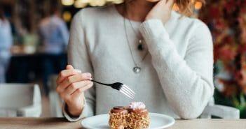 Comment perdre les calories que l'on vient de manger