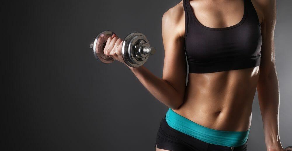 Comment prendre du volume musculaire quand on est maigre