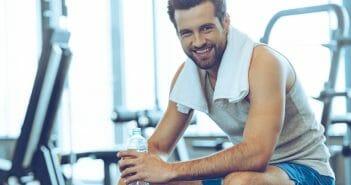 Homme : 5 exercices pour perdre du ventre