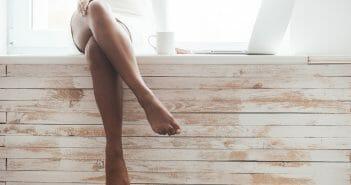 La liposuccion des genoux pour affiner les jambes