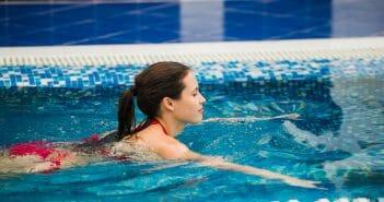 La natation pour se muscler les pectoraux