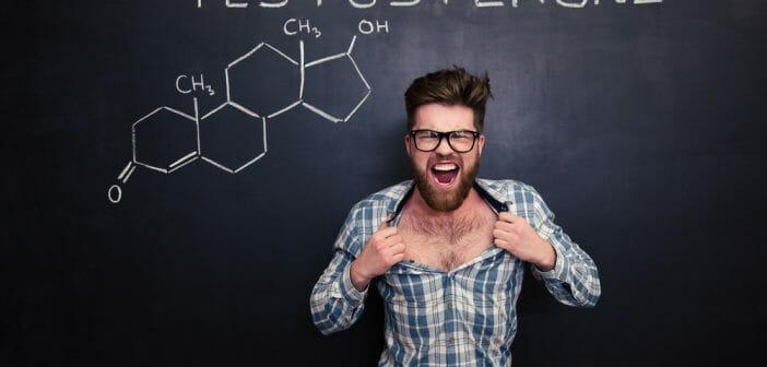 La testostérone peut-elle favoriser la perte de poids ?