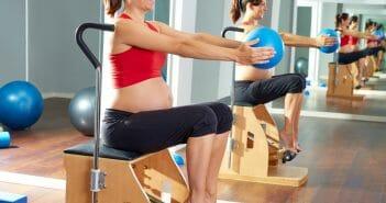 Le body pump : à éviter pendant la grossesse