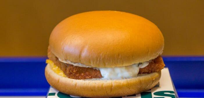 Le filet o fish fait il grossir le blog - Le potimarron fait il grossir ...