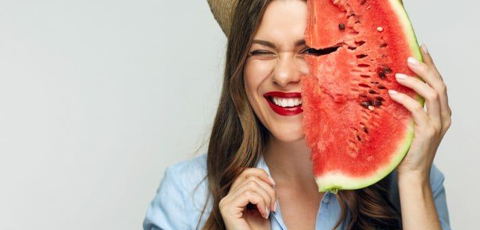 Le réŽgime monodiète pastèque : efficace pour maigrir
