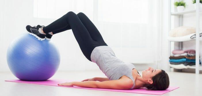 Le relevé de bassin : un exercice efficace pour tonifier ses abdos ?