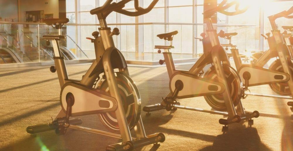 Le vélo elliptique pendant la grossesse