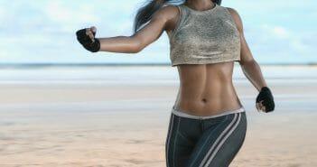 Lipoaspiration et reprise de poids