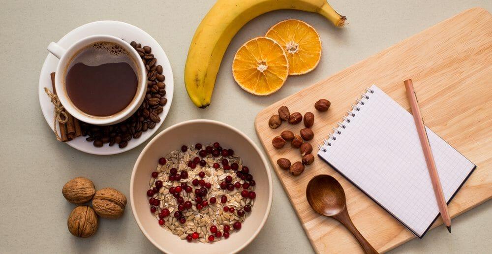 Manger équilibré et faire du sport pour maigrir