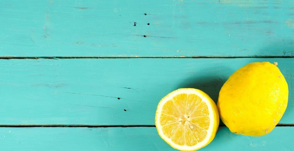 Perdre 10 kilos gr‰âce au rŽégime citron